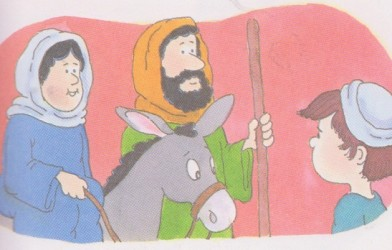 Youarethere Bible Adventures