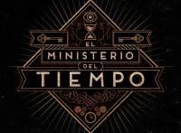 El_Ministerio_del_Tiempo_logo