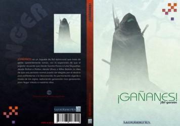 Gañanes - Portada