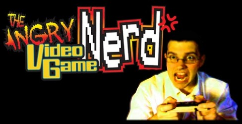 Angry-Videogame-Nerd