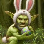 Goblin Voyeur